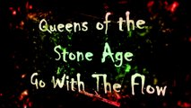 ♫ Queens Of The Stone Age - Go With The Flow (Guitar & Bass cover)