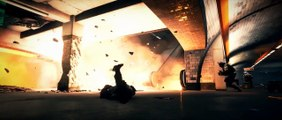 Battlefield 4 The BEAUTY of Second Assault (BF4 Cinematic Montage ULTRA Settings PC)