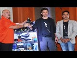 Krrish 3 Movie |  Merchandise Launch | Hrithik Roshan | Rakesh Roshan