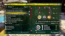 Dead Island Gameplay Acte 1 partie 4: Une petite balade sur cette île psychédélique !!