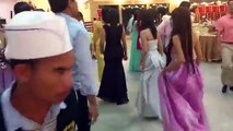 Wedding Party Reception for Khmer People Dancing | Cambodia Wedding Party dancing