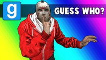 Vanoss Gaming Gmod Guess Who Funny Moments - Office Layoffs (Garry's Mod) VanossGaming
