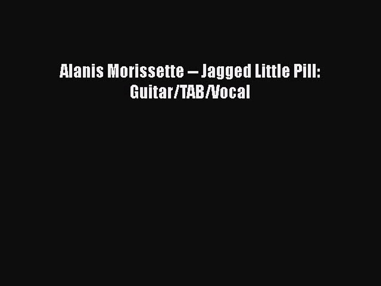 JAGGED LITTLE PILL BAIXAR CD