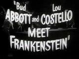Abbott & Costello Frankenstein Official Trailer #1 - Vincent Price Movie (1948) HD