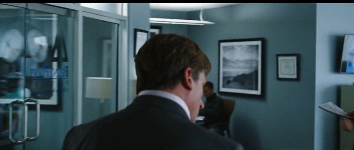 The Big Short - Jacked To The Tits Clip (2015) - Paramount Pictures