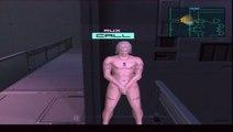 [PS2] Walkthrough - Metal Gear Solid 2 Sons of Liberty - part 15