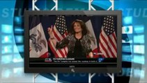 She's Baaaaack: Tina Fey Mocks Sarah Palin Endorsing Donald Trump