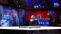 Le Grand Jury du 24 janvier avec Anne Hidalgo, maire de Paris - 1ère partie