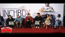 The LunchBox Film   First Look   Irrfan Khan   Nawazuddin Siddiqui   Latest Bollywood News