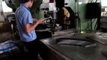 Herrajes para Muebles, Herrajes para Gabinetes - China: Escuadras para Estantes / Production 2