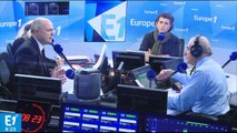 """Bruno Le Roux : """"Pas de référence à la binationalité dans la Constitution"""""""