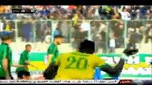 Les buts du match JSK 1 - 1 MOB _ JS Kabylie - MO Béjaia