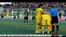 2e Mi-temps JS Kabylie 1 - 1 MO Béjaia   Saison 2015/5016