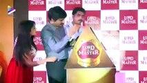 Ravi Teja as Brand Ambassador for Lord & Master Special Edition Pack   Telugu Filmnagar (720p FULL HD)