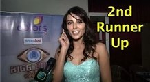 EXCLUSIVE: Mandana Karimi - I Was A One Woman Army In The House   Bigg Boss 9 Grand Finale