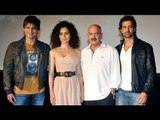 Krrish 3 First Look | Hrithik Roshan, Priyanka Chopra, Vivek Oberoi & Kangna Ranaut