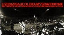 Bowie - bootleg Nassau Coliseum,Uniondale,NY, 03-23-1976 part one
