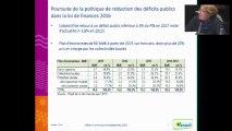 [25-01-2016] Session publique du Conseil départemental de l'Hérault