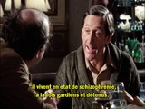 "Un cauchemar Orwellien extrait de ""My dinner with André"""