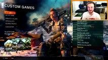 TRICKSHOT FAIL!? (Call of Duty: Black Ops 3 Trickshots) (Funny Videos 720p)