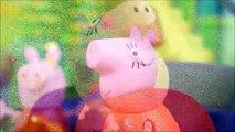 Peppa Pig e George Quando ainda eram Bebês Completo em Portugues