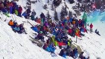 Teaser - Chamonix-Mont-Blanc - Swatch Freeride World Tour 2016