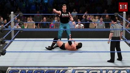 Undertaker vs Yokozuna Casket Match mp4(By LenyaManWWE) - Watch
