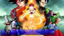 DBZ: La resurrección de Freezer (Toda la info, Freezer Dios, Nuevos Goku y Vegeta, Doblaje Latino)