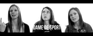 Et si on arrêtait les clichés sur le sport féminin ? - Episode 2