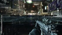 Classic Game Room - CALL OF DUTY: GHOSTS review for PlayStation 4