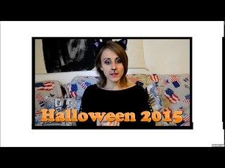 Halloween 2015- collab KettyCentos &  co