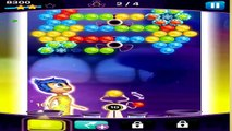 Inside Out :Movie review disney pixar Inside Out thought bubbles Game Pixar video disney inside out