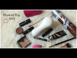 Prodotti TOP del 2015 | with Blonde's Diaries | Stefy ❤