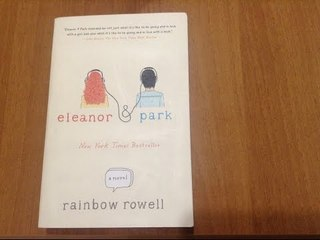 Inside #6: Eleanor & Park