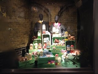 The Making of Harry Potter (shop)