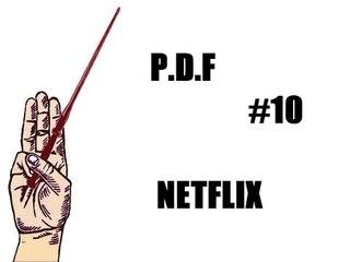Problemi da Fangirl #10 NETFLIX
