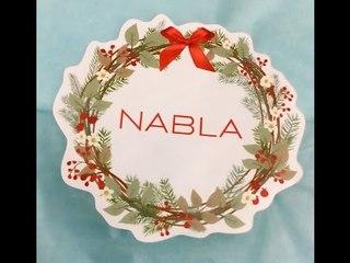 HAUL NABLA ARTIKA COLLECTION ♥ FINALMENTE!!!!