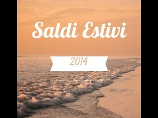 SUPER HAUL SALDI 2014 - Essence, H&M, Lancome, Kasanova e altre cosine!!