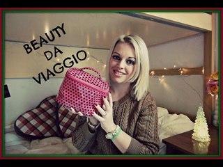 Beauty Da Viaggio | Bea'sWorld