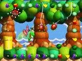 TAS Yoshis Story N64 in 10:39 by bobmario511