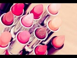 TAG: I miei rossetti PREFERITI!!! | Bea'sWorld