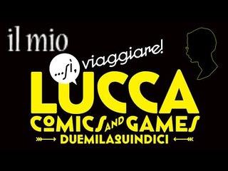 Il mio Lucca Comics 2015   IlRestOèMANGA