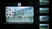 La lutte contre la cybercriminalité de la gendarmerie