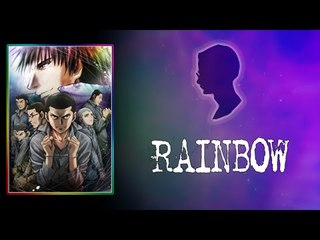 Rainbow di Abe e Kakizaki - tra sogni, violenza e consensi facili