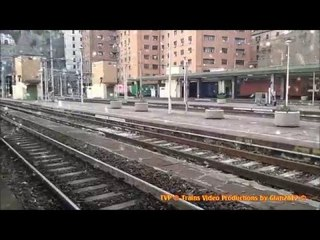 OceanoGate e TI Cargo: mercioni pre-natalizi / Pre-Xmas Freight Trains