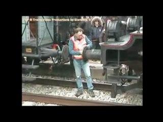 "Vapore sulle Nord - Steam on ""Ferrovie Nord Milano"""