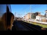 Treno Storico Fondazione FS MI - SP - da Milano a Pavia e Voghera
