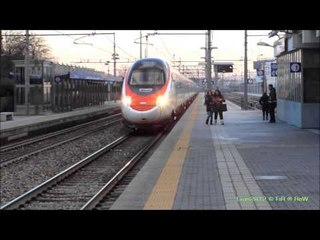 EC on Gotthard Int'l Line - (2/3)