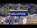 Swiss Trains Mendrisio SBB FFS (1.2)