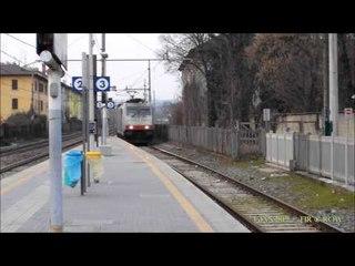 i mercioni del Gottardo - Gotthard big freight trains